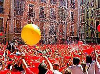 San fermin (Pamplona)
