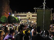 Las historias y leyendas de Andújar
