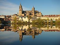 Historical Salamanca