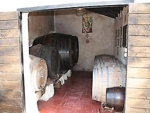 OLD RAFAEL WINERY