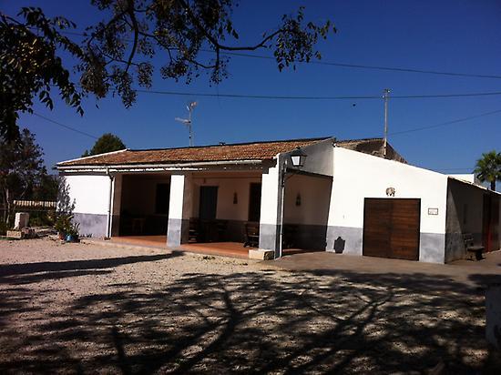 HOUSE WINERY BODEGAS FAELO