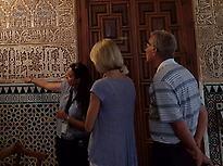 Alhambra und die Generalife