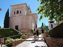 Día completo en Granada