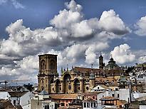 Die Highlights von Granada