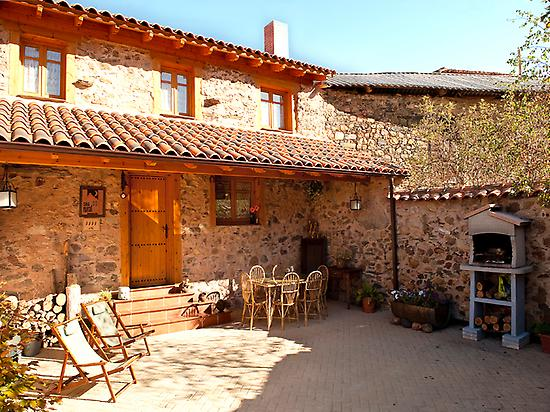 Entre Valles Rural House