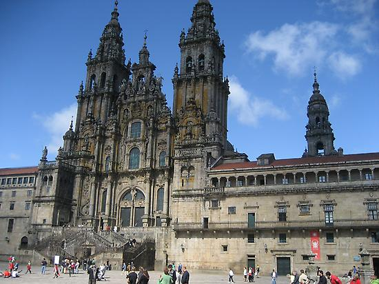 Santiago Cathedral