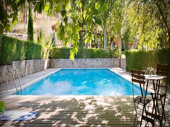 Hotel Casita de Cabrejas - Aventura