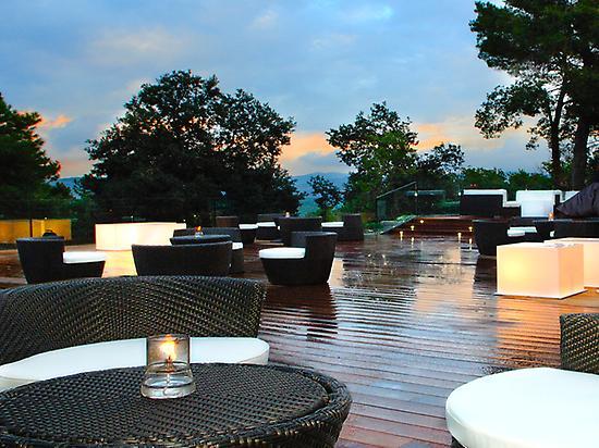 Hotel Urbisol - Aventura
