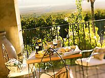 Hotel Mas Mariassa - Vino