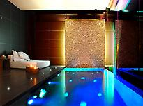 Hotel Urbisol - Relax