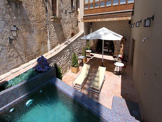 Hotel Sitjar - Adventure