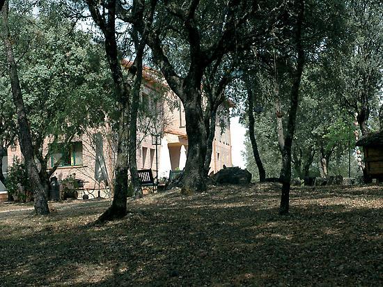 Hotel Rural El Tejarejo - Aventura