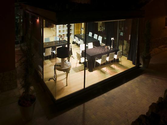Hotel Casita de Cabrejas - Golf