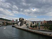Bilbao estuary