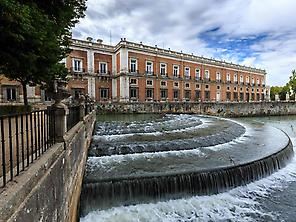 Excursion Aranjuez desde Madrid