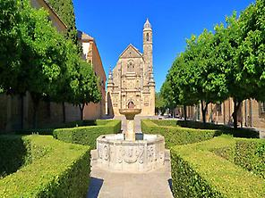 Úbeda Walking Tour