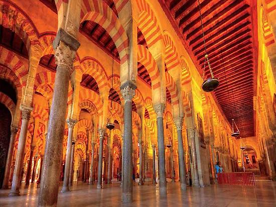 Tour a Córdoba desde Madrid (AVE)