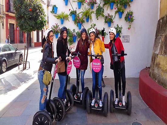 Córdoba Tour by Segway