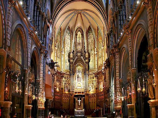 Montserrat (Jorge Fraganillo-Flickr)