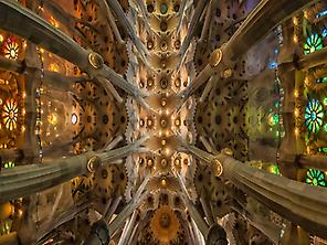 Tour Gaudí (haschelsax- Flickr)