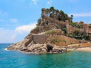 Costa Brava (Alex Alishecskikh-Flickr)