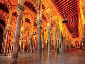 Mosque-Cathedral Córdoba