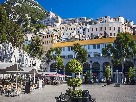 Gibraltar Shopping Full Day Tour