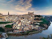 Toledo Your own way Tour