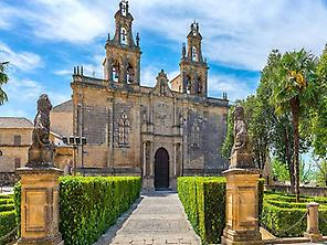Úbeda & Baeza Walking Tour