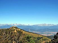 Geo-route - San Juan de la Peña