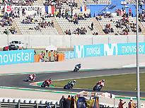 MotoGP Valencia - Circuit Ricardo Tormo