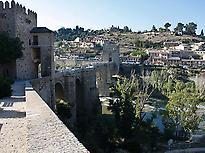 A photo of Toledo.