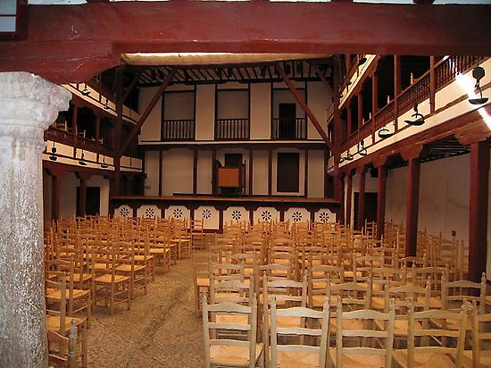 Almagro Theatre
