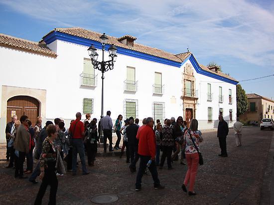 Quarter Noble from Almagro