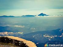Mount Pina.