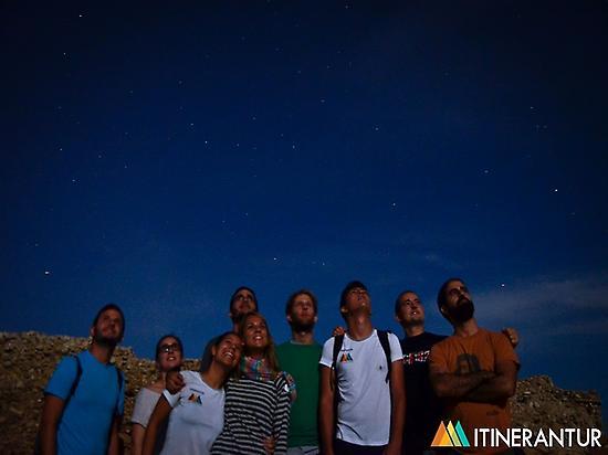 Noche en el humedal Castellón