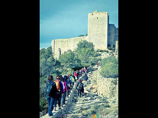 The Polpís castle