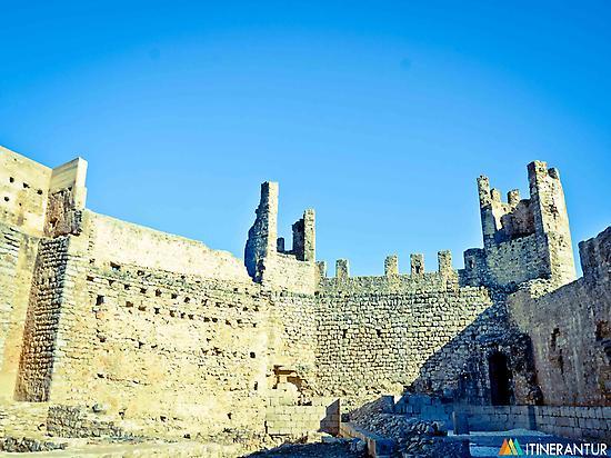 The Xivert castle