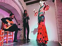 Best Flamenco Show in Seville
