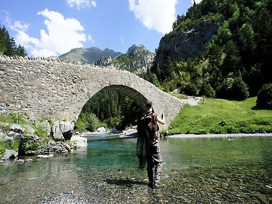 Pesca, cultura y naturaleza.