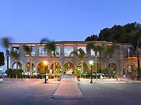 Parador Málaga