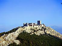 Parador Jaén