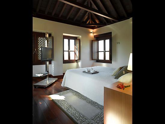 Habitación Única Parador de Granada