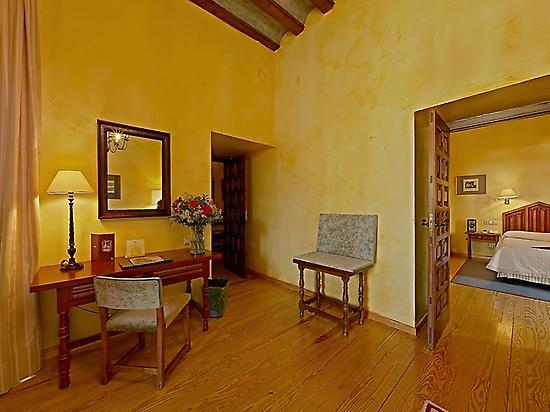 Chambre Unique Parador de Zamora