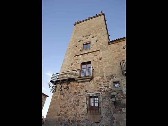 Parador Cáceres