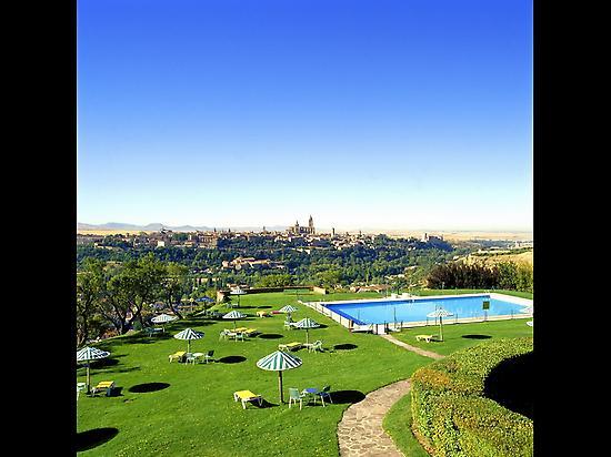 Parador Segovia