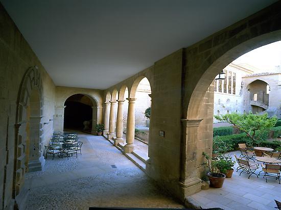 Parador Alcañiz