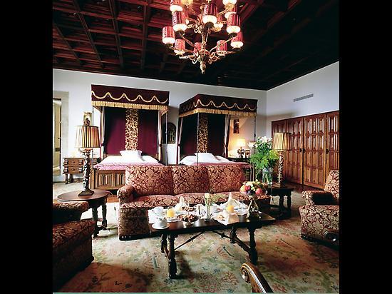 Unique Room Cardenal