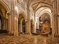 Cathedral Central Nave