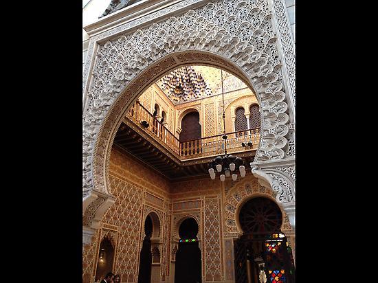 Royal Casino of Murcia.
